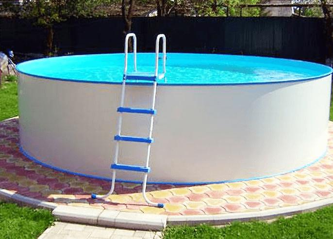 плитка под бассейн
