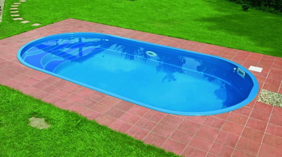 как сделать бассейн