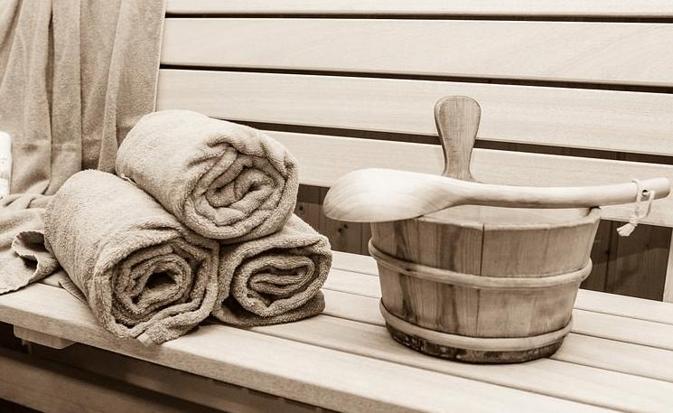 аксессуары для турецкой бани