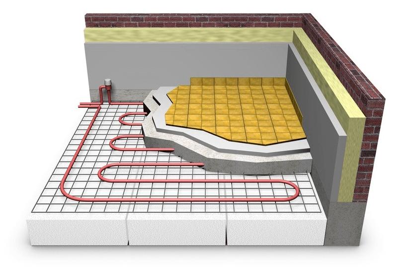 внутренняя отделка стен в турецкой бане