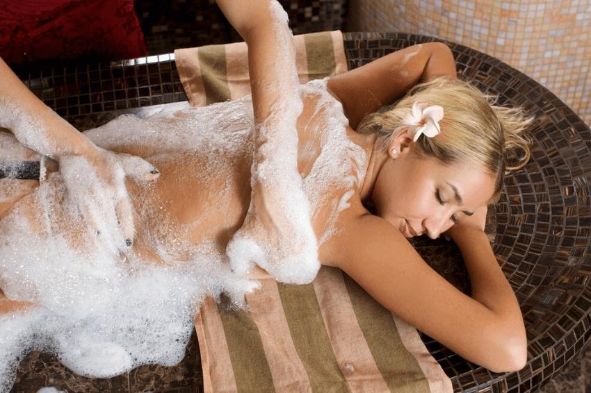 польза и вред турецкой бани